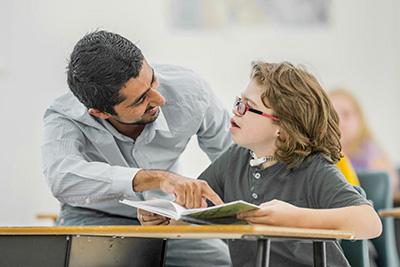 Formations AES, accompagnant éducatif et social