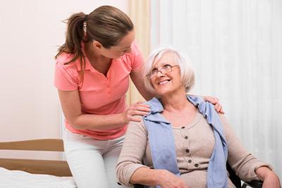 Formation ASG assistant en soins de gérontologie assisteal