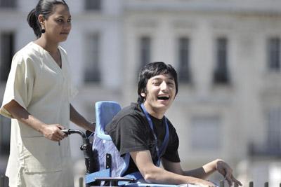 Connaissance handicap, moteur, chaise , aveugle, trisomoque, mental, sourd, muet, assisteal, social, santé, paramédical
