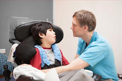 Formation continue accompagement des personnes en situation de handicap