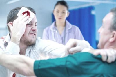 prévention violence et agression en milieu hospitalier et accueil spécialisé