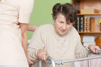 gestion douleur personne agee maladie neuro degenerative