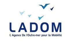 l'agence de l'outre mer pour la mobilité partenaire
